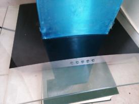 Fan kitchen extractor