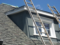 Roofing Repair & New Installation  by Concarge Construction