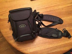 Boda lens bag camera bag