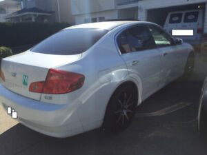 2004 Infiniti G35 - Nicest G35 you'll find