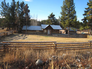 RESIDENCE with IN LAW CABIN, and General/Liquor Store Williams Lake Cariboo Area image 7