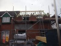 Roofing & Building & Repairs. All aspects. West Midlands. Cheap Affordable Prices.
