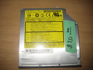 Reduced Price - Laptop DVD Burners (2) $15.00 each.