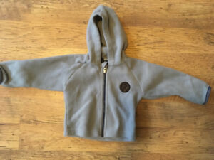MEC Fleece Jacket - 12 months