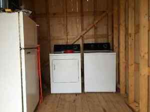 Westinghouse Washer/Dryer