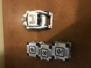 Cozmo robot For iOS and Android