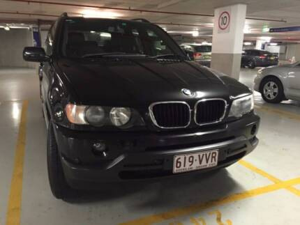 BMW X5 E53 3.0i SPORTS WITH 6 MONTHS REGO!!! Surfers Paradise Gold Coast City Preview