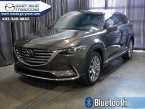 2017 Mazda CX-9 GT  - Navigation -  Leather Seats - $262.52 B/W