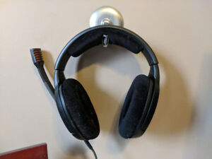 Sennheiser PC 363D Headphones