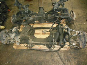JDM MAZDA 20B 3 ROTOR DIFFERENTIAL COSMO BRAKES CALIPER DISC COS