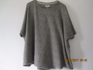 Various Tops - Medium & Small - Great Condition or New -