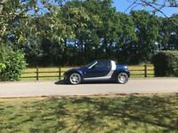 Smart Roadster 0.7 BLUEWAVE