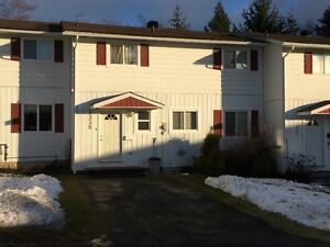 Townhouse for rent in Kitimat