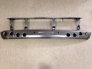 96-00 Dodge Caravan Rear Re-Bar w/absorber  Aftermarket New