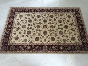 Persia Hand Tufted Carpets