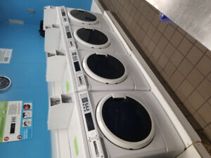 Maytag washers for sale for apartment building or business