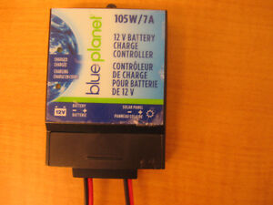 Blueplanet 12 V Battery Charge Controller