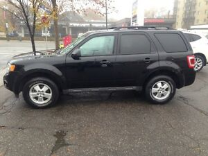 2012 Ford Escape XLT SUV - MOTIVATED TO SELL!