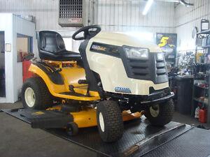 Tracteur Cub Cadet LTX1146