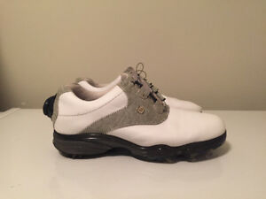 DRYJOYS WOMEN'S GOLF SHOES