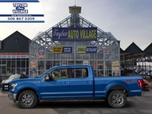 2015 Ford F-150 Lariat  - $299.04 B/W - Low Mileage