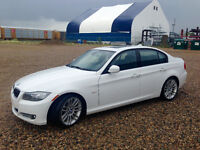 Diesel 2010 BMW 3-Series 335d Sedan