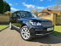 2014 Land Rover Range Rover 3.0 TDV6 Vogue SE 4dr Auto Estate Diesel Automatic