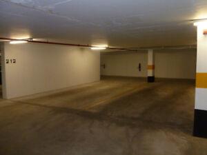 Garage à louer Ile des Soeurs