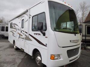 2014 Winnebago Vista 26DS