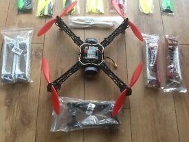 450 quadcopter