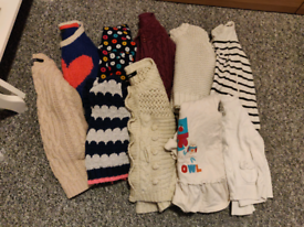 Girls Jumpers/Cardigans