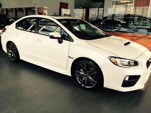 Transfer de bail / lease transfer subaru wrx 2016