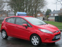 Ford Fiesta 1.4TDCi 2009 Style