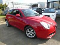 2013 Alfa Romeo MiTo 1.3 JTDM Sprint - Platinum Warranty!
