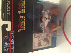 NHL starting lineup collectables Strathcona County Edmonton Area image 4