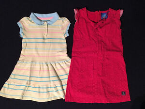 GIRLS SIZE 3 SPRING AND SUMMER