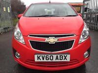 2010 Chevrolet Spark 1.2 LS 5dr