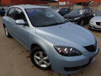 2007 Mazda Mazda3 1.6 TS 5dr