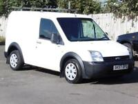 Ford Transit Connect 1.8TDdi, SWB, Van T200, 2007, 1 Years Mot, 3 Months,