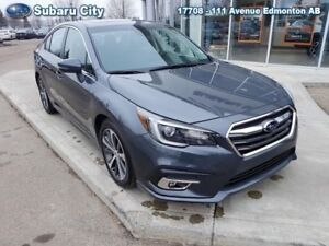 2018 Subaru Legacy 3.6R Limited w/Eyesight,LEATHER,SUNROOF,NAVIG