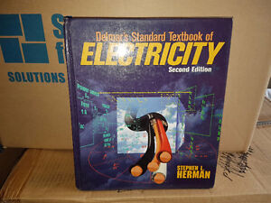 Delmar's Standard Textbook of Electricity 2nd Edition