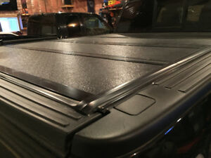 Ford F150 Tonneau Cover for 6.5' box