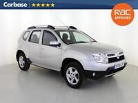 2014 DACIA DUSTER 1.5 dCi 110 Laureate 5dr 4X4 SUV 5 Seats