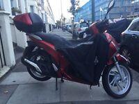 Sh Honda 125 Quick sale