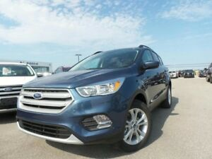 2018 Ford Escape *DEMO* SE 1.5L I4 ECO 200A