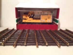 G Scale train freight cars