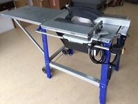 Electra Beck table saw