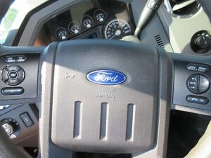 2012 Ford F-250 SD XLT 4WD Peterborough Peterborough Area image 14