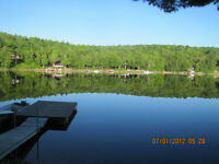 CANCELLATION SPECIAL - Sherbrooke Lake Cottage near Aylesford