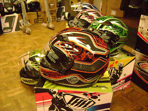 Huge Helmet Blow Out Sale Full Face $69.99 And Up Motorcycle Sarnia Sarnia Area image 3